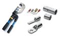 Cembre - Conectori electrici, scule asociate, clesti, capete hidraulice de sertizat si taiat, sisteme de marcare, scule si produse pentru calea ferata