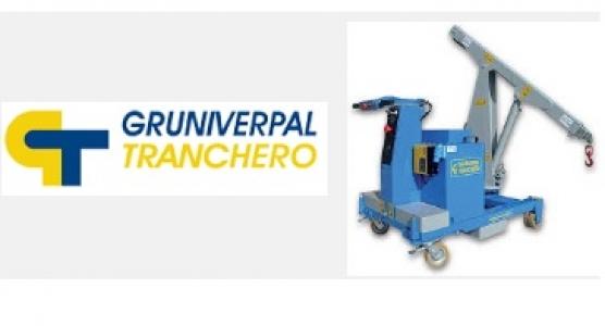 GRUNIVERPAL TRANCHERO