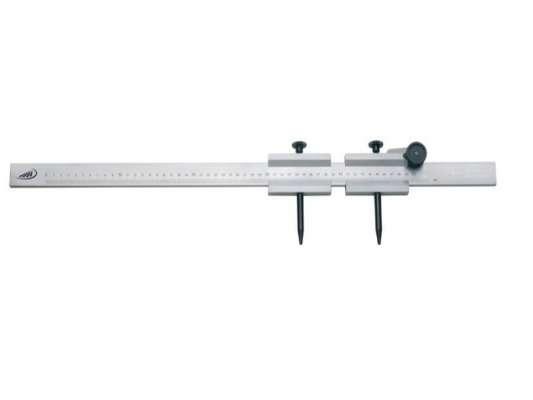 Coloana de trasare cu rola model 0316