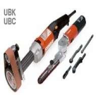 Polizoare electrice cu banda UBK, UBC