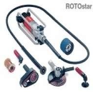 Polizoare electrice monofazice cu ax flexibil ROTOSTAR