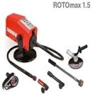 Polizoare electrice trifazice ROTOMAX 1.5