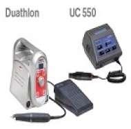 Polizoare electrice Ultrasonic-Duathlon, UC 550
