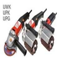 Polizoare electrice unghiulare pentru taiat/polizat/polisat - UWK,UPK,UPG