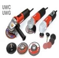 Polizoare electrice unghiulare UWC, UWG