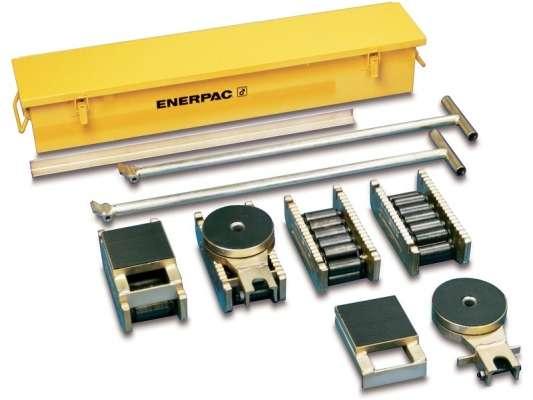 Presa de perforat, Seturi presa de perforat-pompa, Seriile MSP, SP, STP