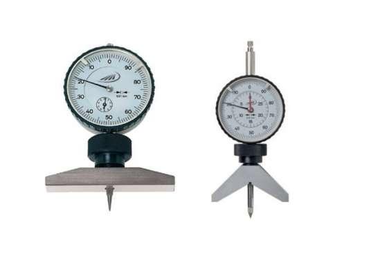 Ceasuri comparatoare de adancime