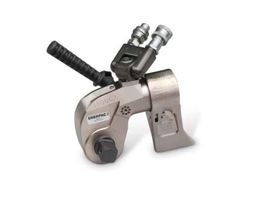 Chei dinamometrice hidraulice cu patrat de actionare, Seria S