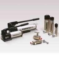 Cilindri rezistenti la temperaturi ridicate si la coroziune pompe de mana si valve, Seriile RC, P, V