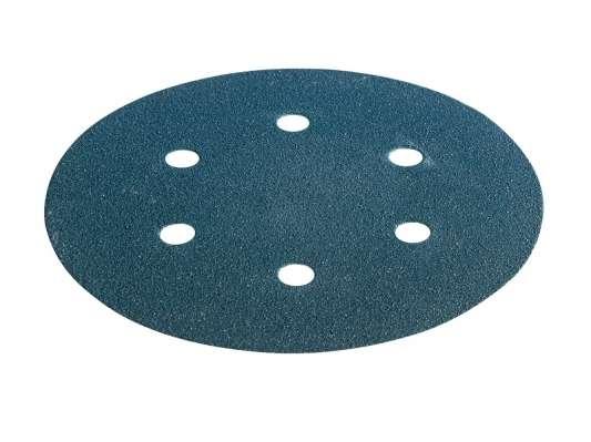 Discuri ventilate hook & loop (prindere tip arici)