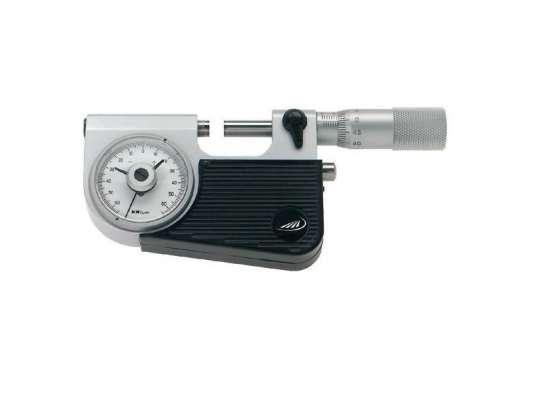 Micrometre analogice de precizie
