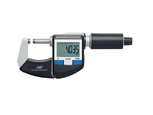 Micrometre digitale de exterior