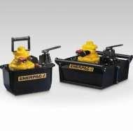 Pompe hidraulice actionate cu aer, Clasa-Z, Seria ZA