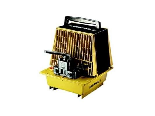 Pompe hidraulice actionate cu aer, Seriile PA, PAM