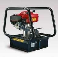 Pompe hidraulice alimentate cu benzina, Clasa-Z, Seriile ZG5, ZG6