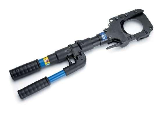 Prese hidraulice de taiat manual